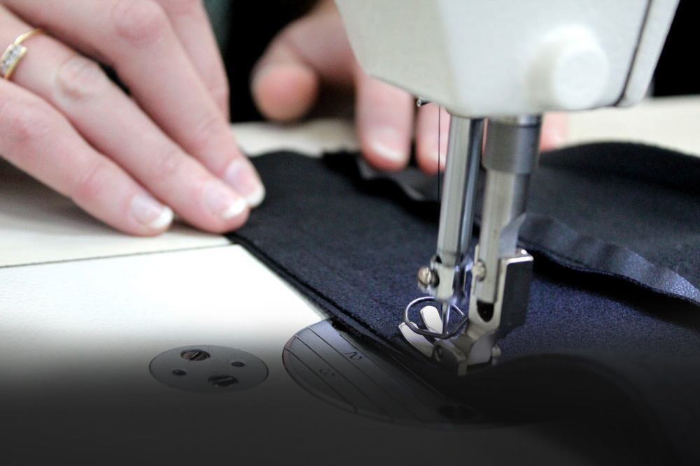 button replacement on shirt